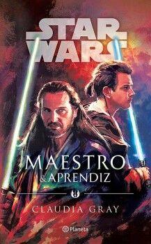 STAR WARS -MAESTRO & APRENDIZ-
