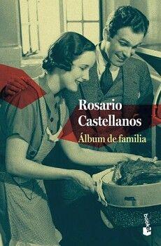 ALBUM DE FAMILIA                                        (PLANETA)