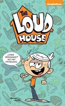THE LOUD HOUSE -CÓMIC 2-