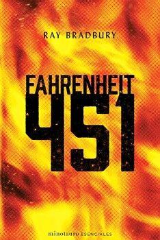 FAHRENHEIT 451                            (ESENCIALES)