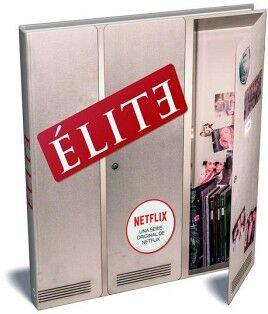 ELITE -FANBOOK-