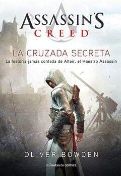 ASSASSINS CREED -THE SECRET CRUSADE-