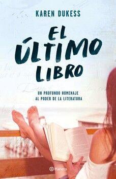 ULTIMO LIBRO, EL