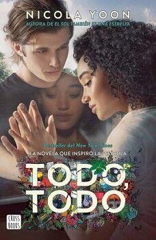 TODO, TODO                                (PORTADA PELICULA)