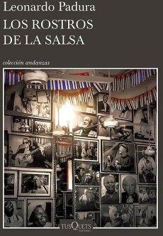 ROSTROS DE LA SALSA, LOS                  (COLECCION ANDANZAS)