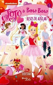 JOJO & BOW BOW -BESOS DE AZUCAR- (2)