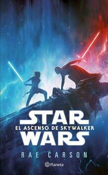 STAR WARS -EL ASCENSO DE SKYWALKER-