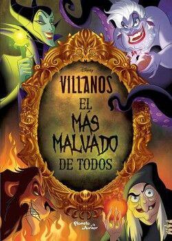VILLANOS -EL MAS MALVADO DE TODOS-