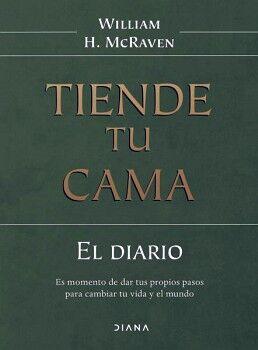 TIENDE TU CAMA -EL DIARIO-                (EMPASTADO/ESPIRAL)