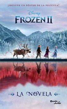 FROZEN II -LA NOVELA-