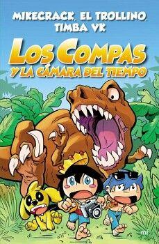 COMPAS, LOS (3) -Y LA CAMARA DEL TIEMPO-