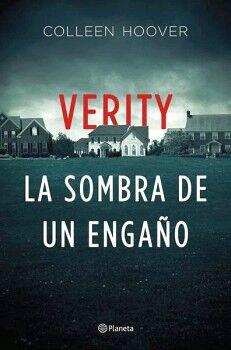 VERITY -LA SOMBRA DE UN ENGAÑO-