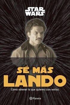 STAR WARS -SE MAS LANDO-                  (EMPASTADO)