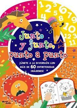 JUNTO Y JUNTO, PUNTO A PUNTO -¡UNETE A LA DIVERSION!-