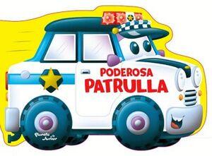 PODEROSA PATRULLA                         (CARTONE)