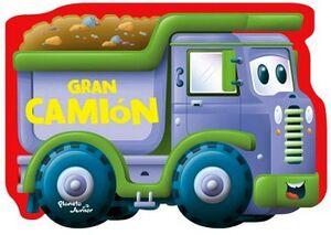 GRAN CAMION                               (CARTONE)