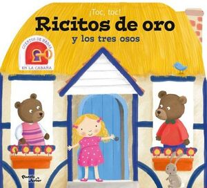 RICITOS DE ORO                            (CARTONE)