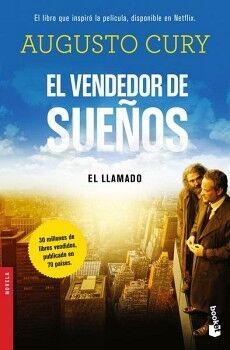 VENDEDOR DE SUEÑOS, EL -EL LLAMADO-                     (PLANETA)
