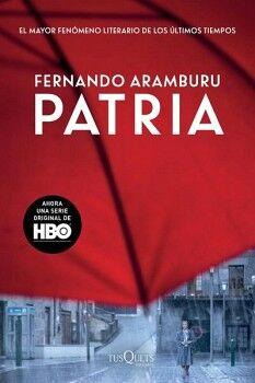PATRIA                                    (COL.ANDANZAS)