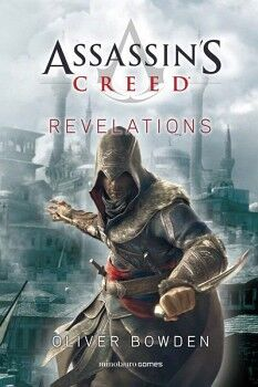 ASSASSIN'S CREED -REVELATIONS-
