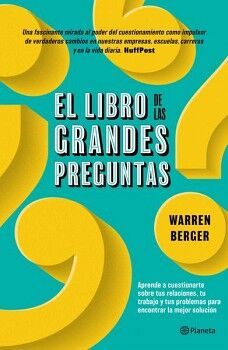 LIBRO DE LAS GRANDES PREGUNTAS, EL