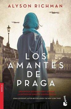 AMANTES DE PRAGA, LOS                                   (PLANETA)