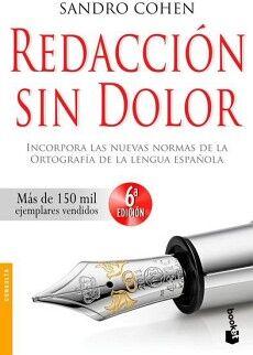 REDACCION SIN DOLOR                                 (PLANETA/6ED)