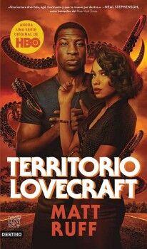 TERRITORIO LOVECRAFT                      (COL. ANCORA Y DELFIN)