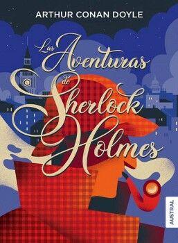 AVENTURAS DE SHERLOCK HOLMES, LAS                       (PLANETA)