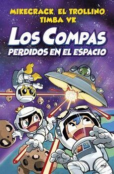 COMPAS, LOS (5) -PERDIDOS EN EL ESPACIO-