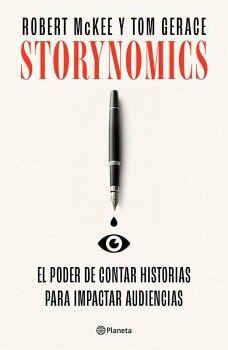 STORYNOMICS -EL PODER DE CONTAR HISTORIAS PARA IMPACTAR-