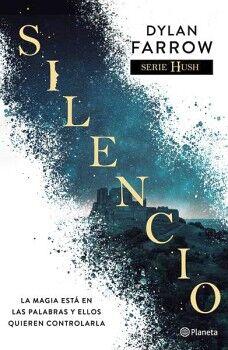 SILENCIO -SERIE HUSH 1-