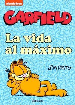 GARFIELD -LA VIDA AL MÁXIMO-              (NICKELODEON)