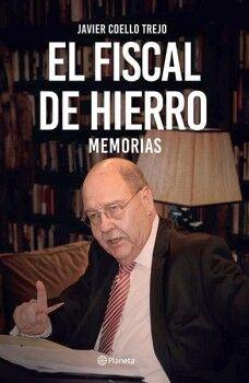 EL FISCAL DE HIERRO. MEMORIAS