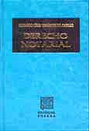 DERECHO NOTARIAL                     (TELA)