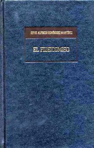 FIDEICOMISO                          (TELA)