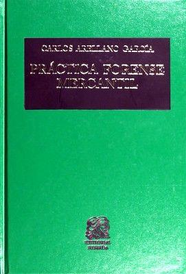PRACTICA FORENSE MERCANTIL         (TELA)