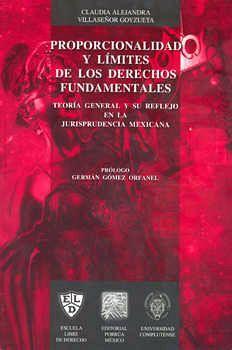 PROPORCIONALIDAD Y LIMITES DE LOS DERECHOS FUNDAMENTALES