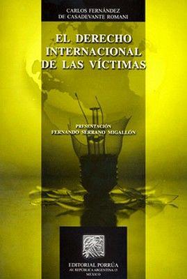 DERECHO INTERNACIONAL DE LAS VICTIMAS, EL