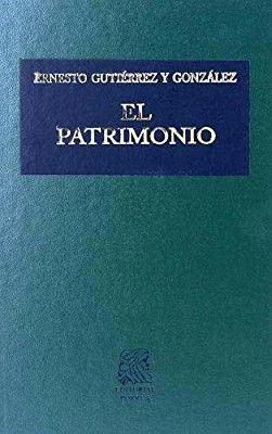 PATRIMONIO, EL                       (TELA)