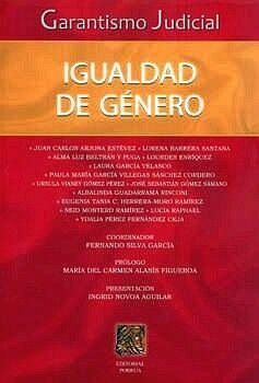 GARANTISMO JUDICIAL: IGUALDAD DE GENERO