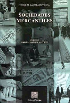 SOCIEDADES MERCANTILES 6ED.