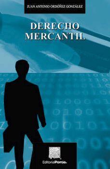 DERECHO MERCANTIL 3ED.