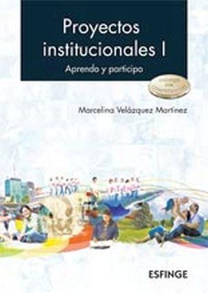 PROYECTOS INSTITUCIONALES  BACH.   -ENFOQ.COMPETENCIAS-