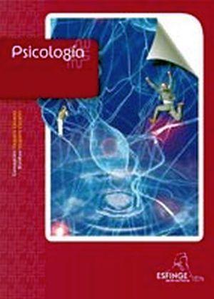 PSICOLOGIA   -MEDIA SUPERIOR-                               1R