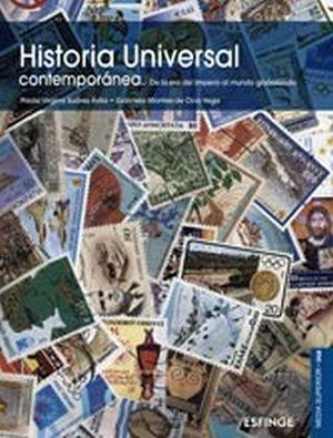 HISTORIA UNIVERSAL CONTEMPORANEA  (DGB)