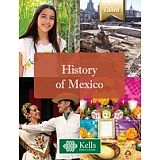HISTORY OF MEXICO NEW ED REVISADA Y ACTUALIZADA