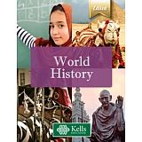WORLD HISTORY NEW ED REVISADA Y ACTUALIZADA
