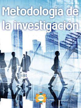 METODOLOGIA DE LA INVESTIGACION -BACH./ESPEJO-