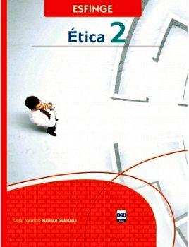 ETICA 2 BACH. (ED.2018)